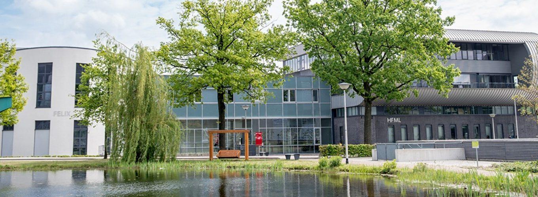 FELIX Laboratory